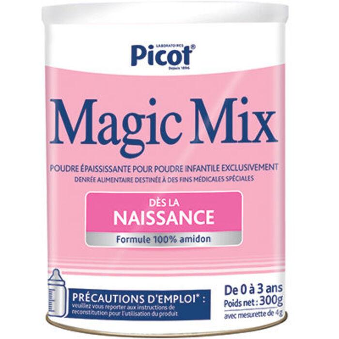 Magic mix dès la naissance 300g Picot-223690