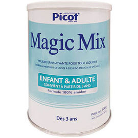 Magic mix enfant & adulte 300g - picot -223691