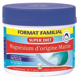 Magnésium d'origine marine - super diet -148482