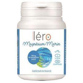 Magnésium marin 30 comprimés - lero -226678
