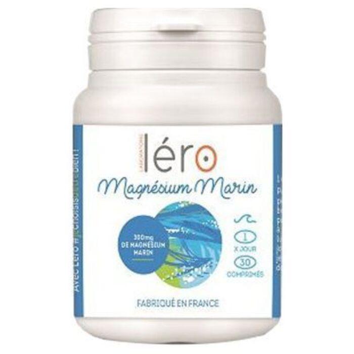 Magnésium marin 30 comprimés Lero-226678