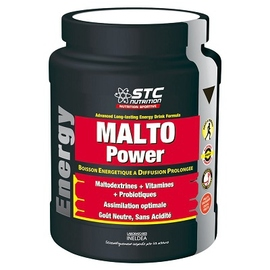 Malto power - divers - stc nutrition -140348
