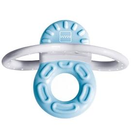 Mam mini anneau de dentition phase 1 - bleu - mam -199270
