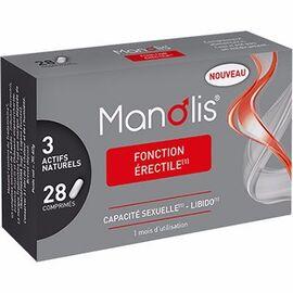 Manolis 28 comprimés - serelys -214499