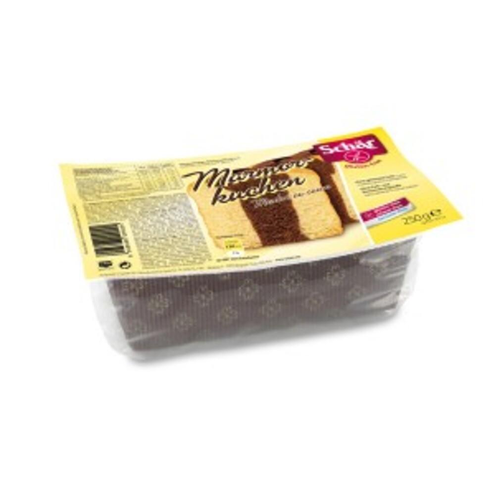 Marbré au cacao - 250 g - divers - schar -143504