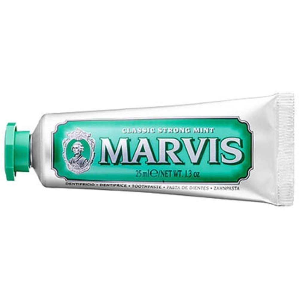 MARVIS VERT Classic Strong Mint 25 ml - Marvis -195641