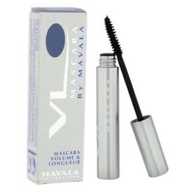 Mascara volume longueur crème bleu nuit 10ml - mavala -196665