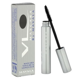 Mascara volume longueur waterproof brun 10ml - 10.0 ml - mavala -147564