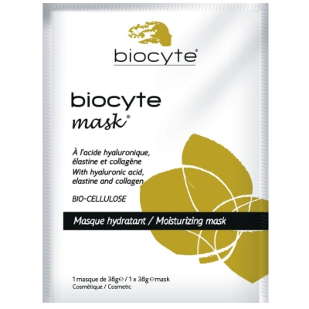 Mask - divers - Biocyte -141747