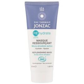 Masque - 50.0 ml - rehydrate - peaux déshydratées et sensibles - eau thermale jonzac -142747