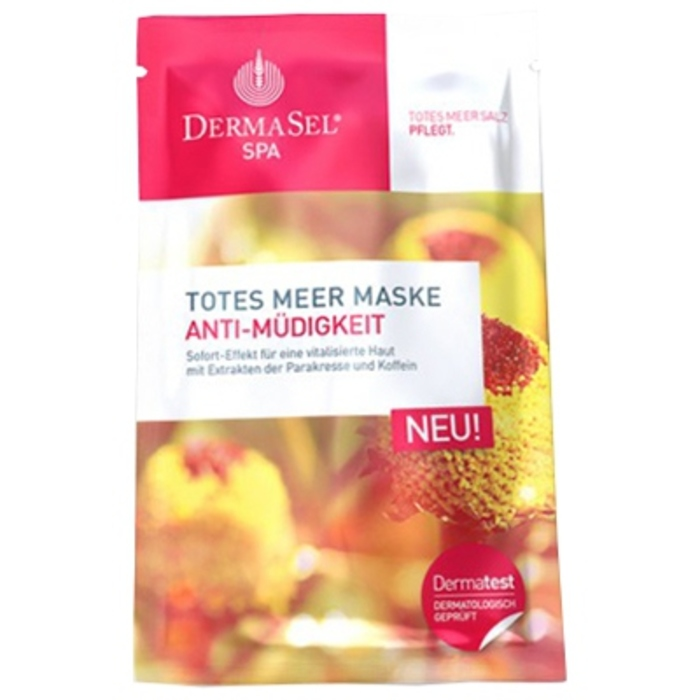 Masque anti-fatigue Dermasel-201984