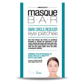 Masque bar patchs anticernes contour des yeux 5 traitements - masque-bar -221622