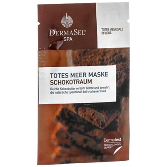 Masque chocolat Dermasel-199641