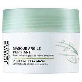 Masque d'argile purifiant 50ml - jowae -221050