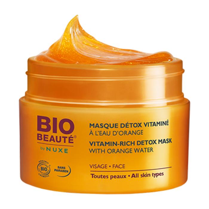 Masque détox vitaminé Bio beaute by nuxe-199192