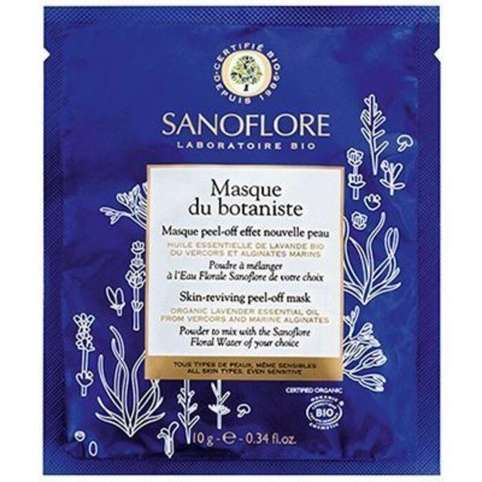 Masque du botaniste 10g Sanoflore-220509