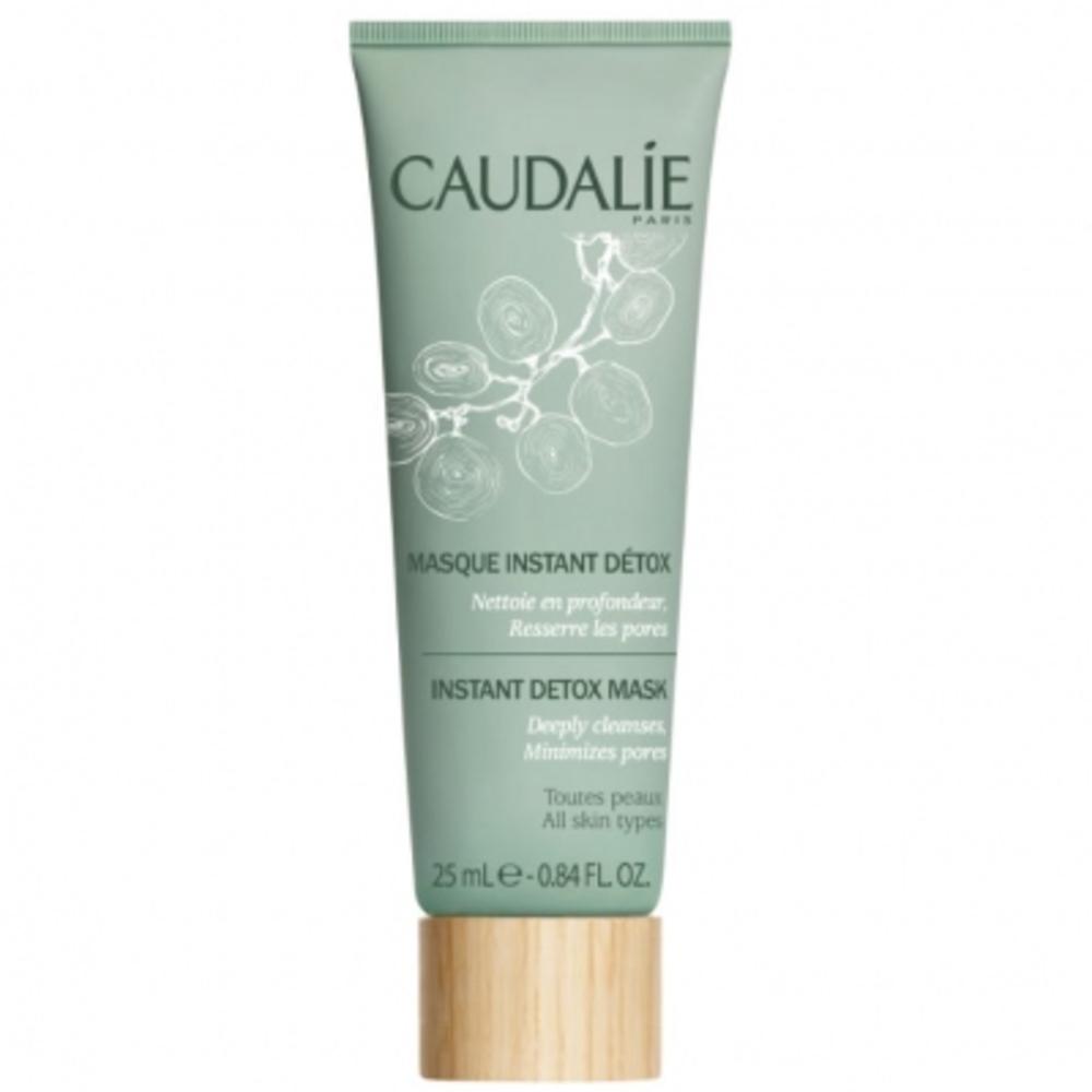 Masque Instant Detox - 75ml - Caudalie -191151