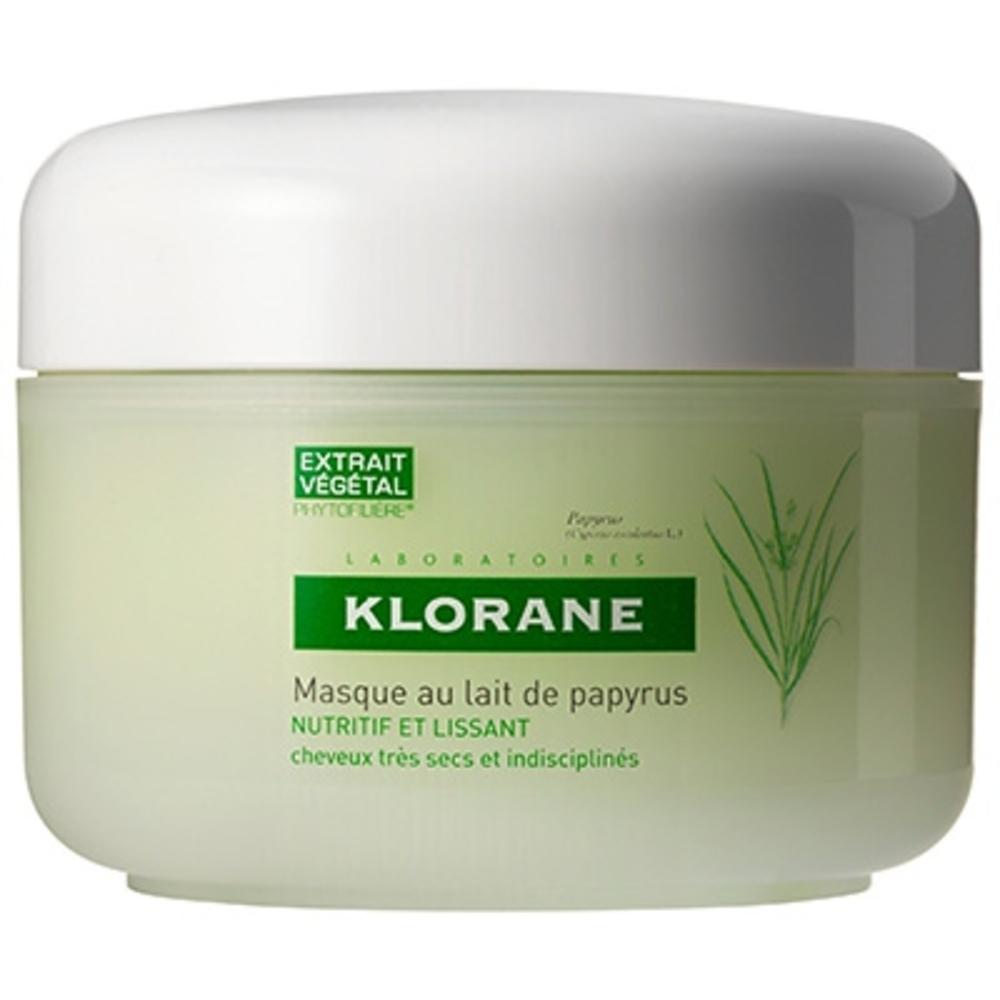 Masque nutritif - divers - klorane -81925
