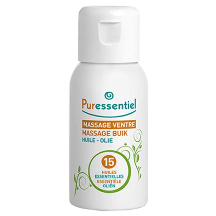 Massage maux de ventre Puressentiel-13327