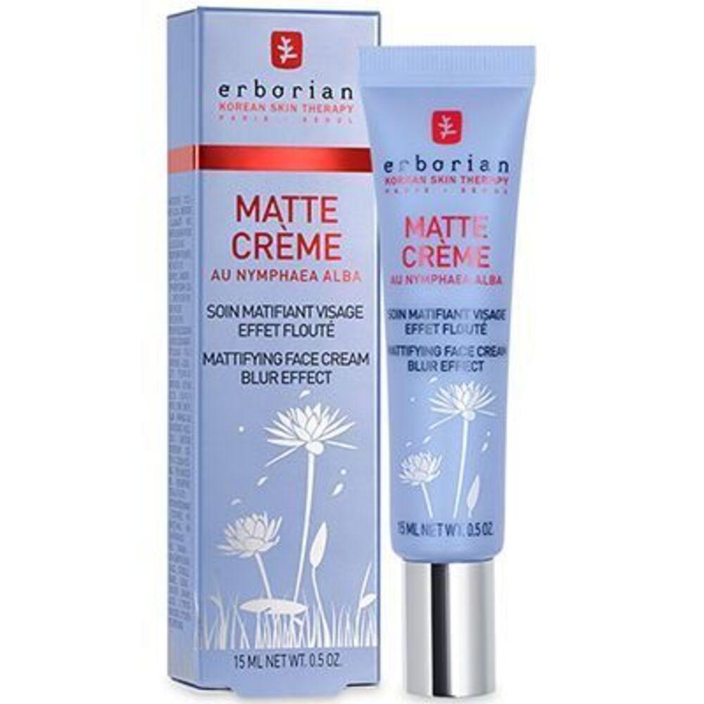 Matte crème 15ml Erborian-223049