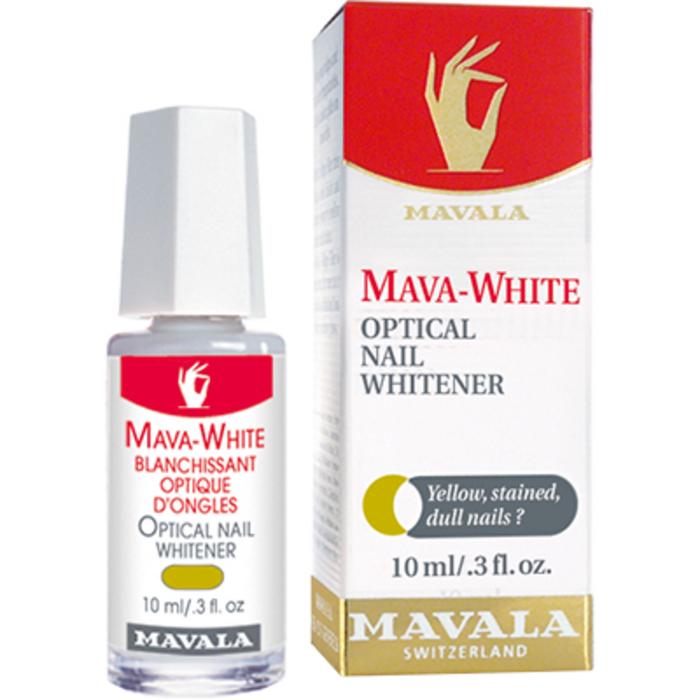 Mava white Mavala-147496