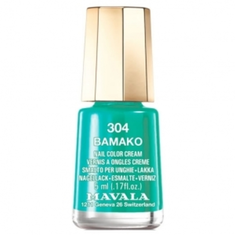 Mavala 304 bamako - 5.0 ml - mavala -147343