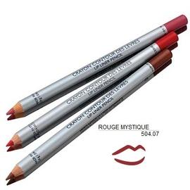 Mavala crayon contour des lèvres rouge mystique - mavala -147386