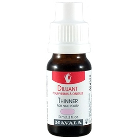 Mavala diluant - 10.0 ml - mavala -147672