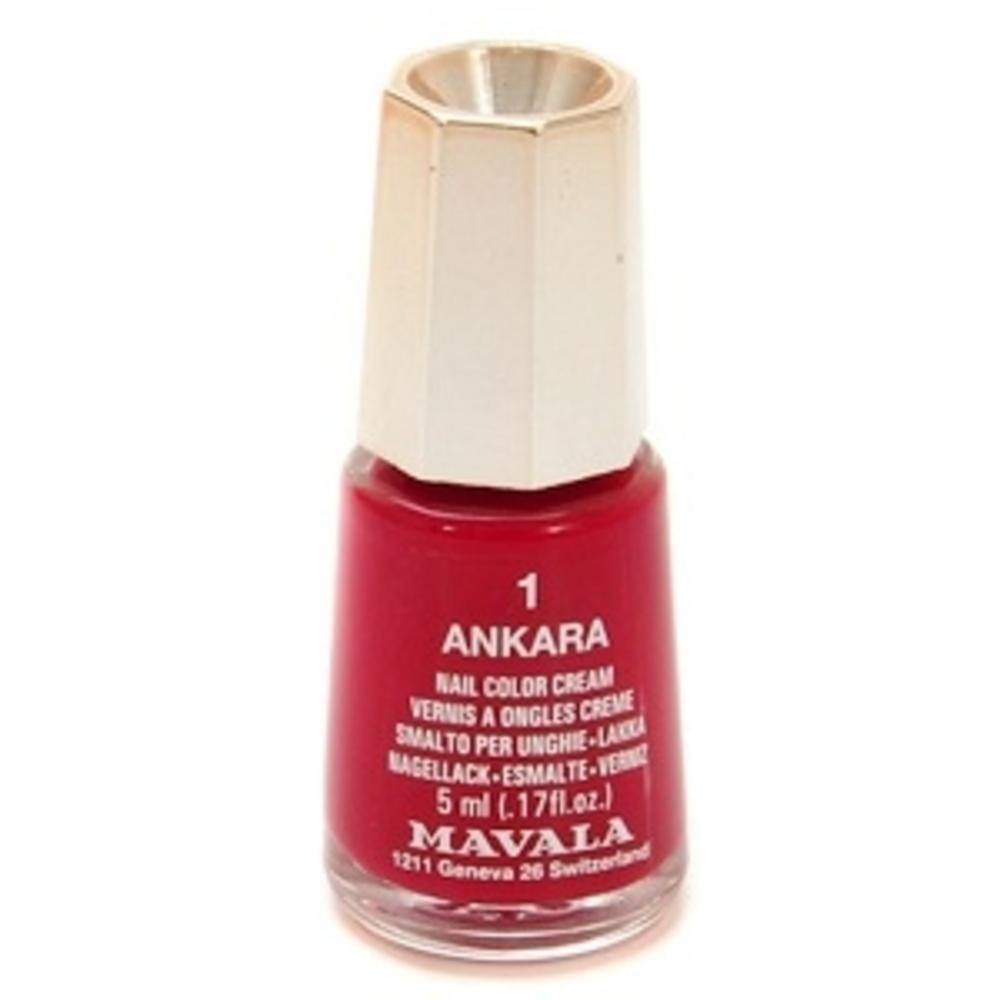Mavala Vernis Ankara 01 - 5.0 ML - Mavala -146977