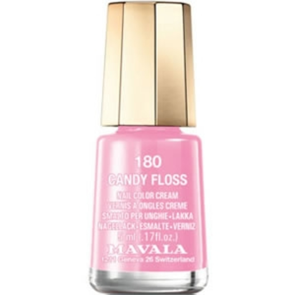 Mavala vernis candy floss 180 - 5.0 ml - mavala -147192