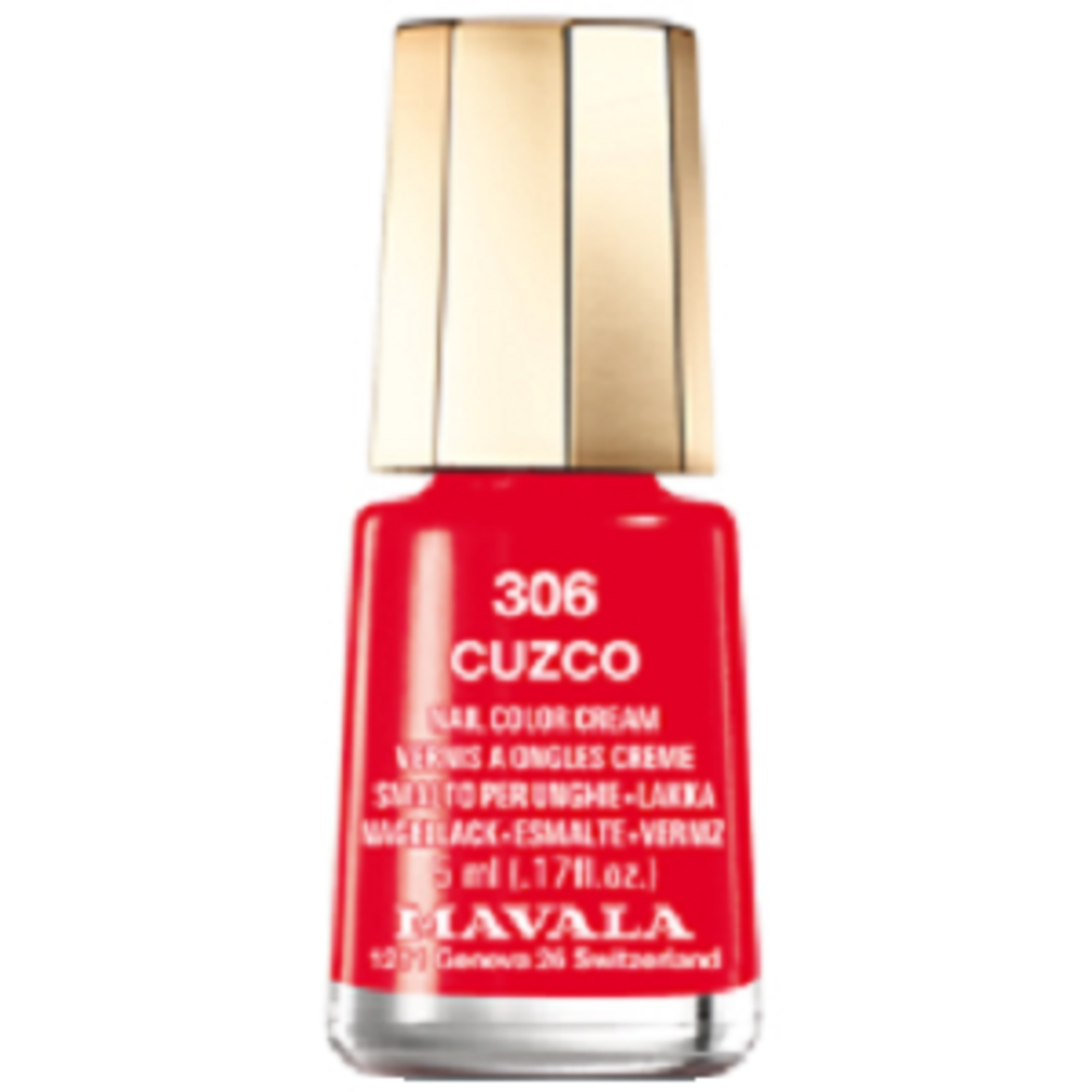 Mavala vernis cuzco 306 - 5.0 ml - mavala -147345