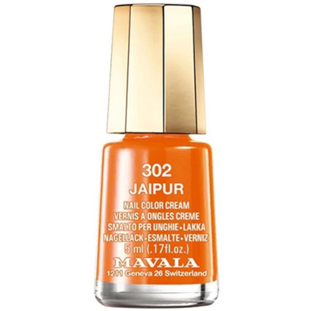 MAVALA Vernis Jaipur 302 - 5.0 ML - Mavala -147341