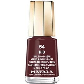 Mavala vernis rio 54 - 5.0 ml - mavala -147063
