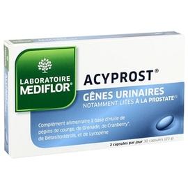 Mediflor acyprost - mediflor -197570