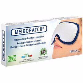 Meibopatch patch chauffant oculaire réutilisable - visufarma -214813