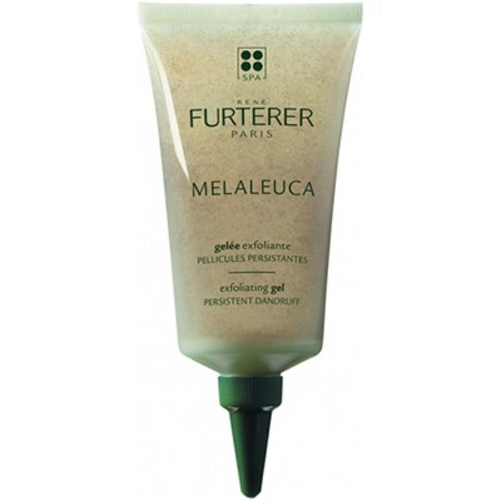 Melaleuca gelée exfoliante antipelliculaire - 75.0 ml - furterer -145791