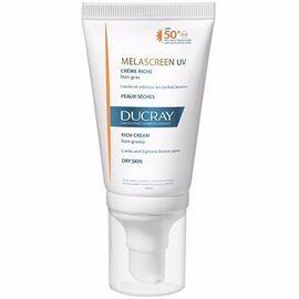 Melascreen crème riche spf50+ - ducray -202788