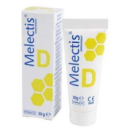 Melectis d gel de détersion 30g - melectis -219120