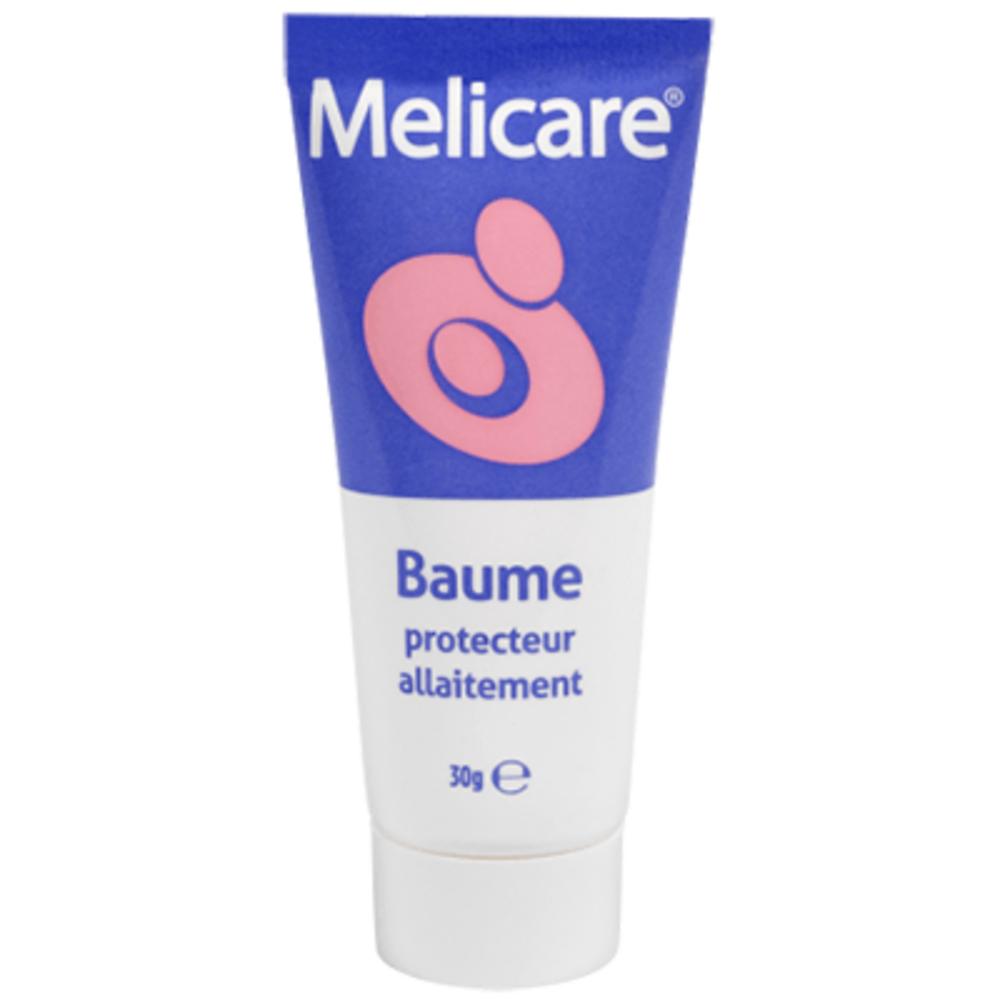 Melicare baume protecteur allaitement 30g - melectis -219122