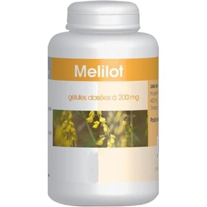 Melilot - 200 gélules L'herbothicaire-205589