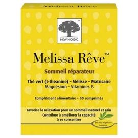 Melissa rêve - new nordic -148003