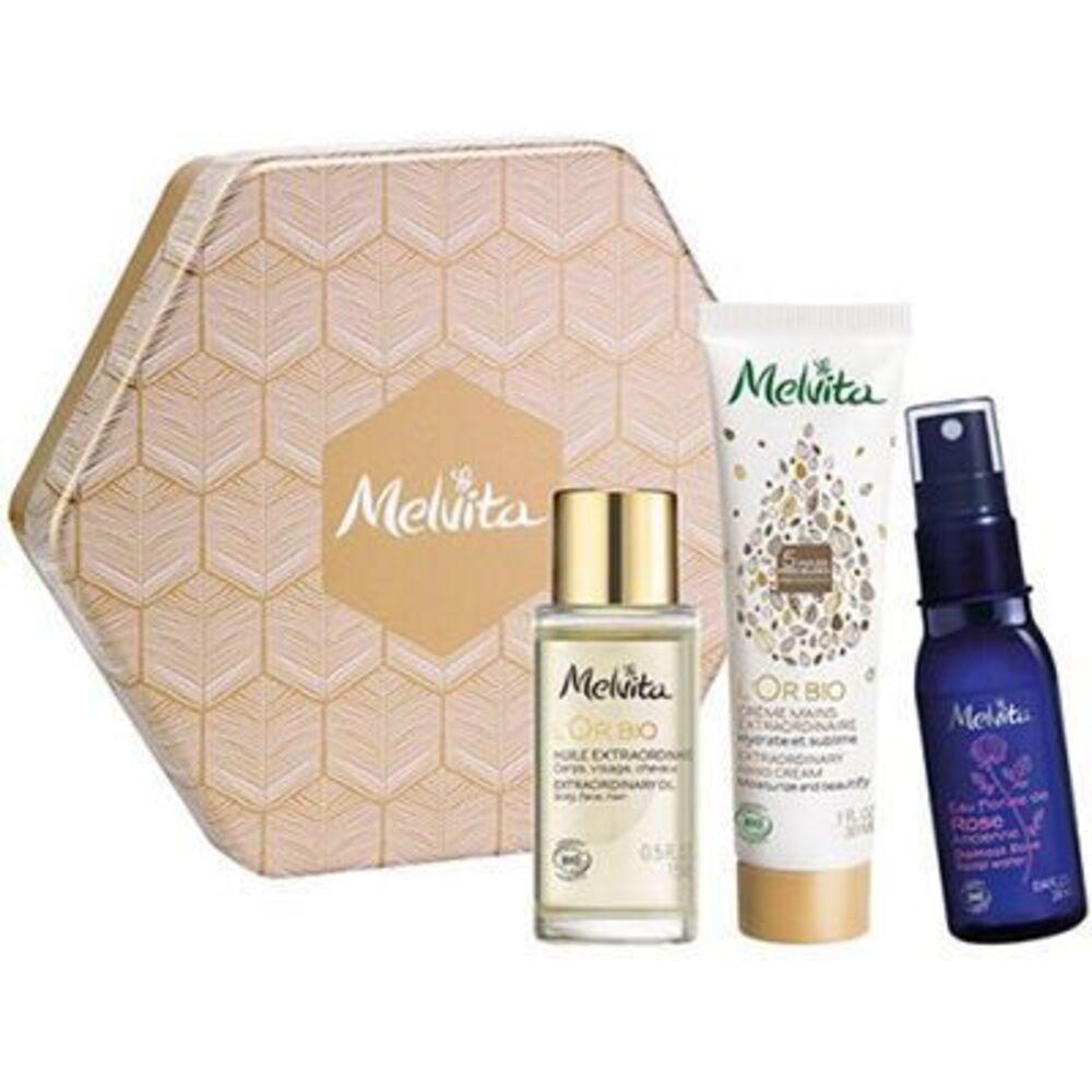 Melvita coffret best Melvita-223117