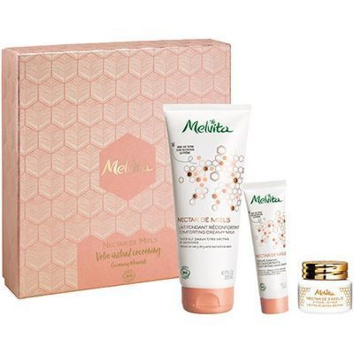 Melvita coffret nectar de miels Melvita-223119