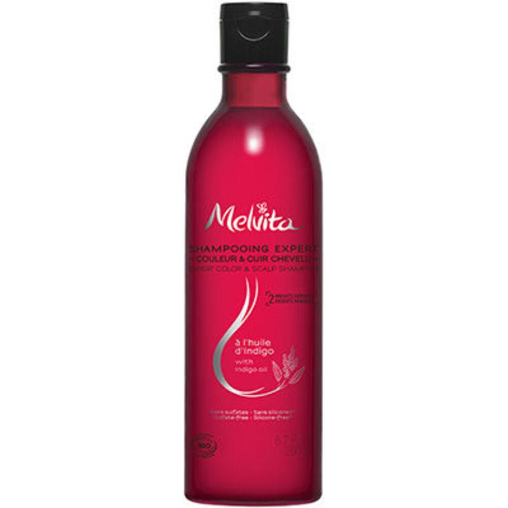 Melvita shampooing expert couleur & cuir chevelu 200ml Melvita-223067