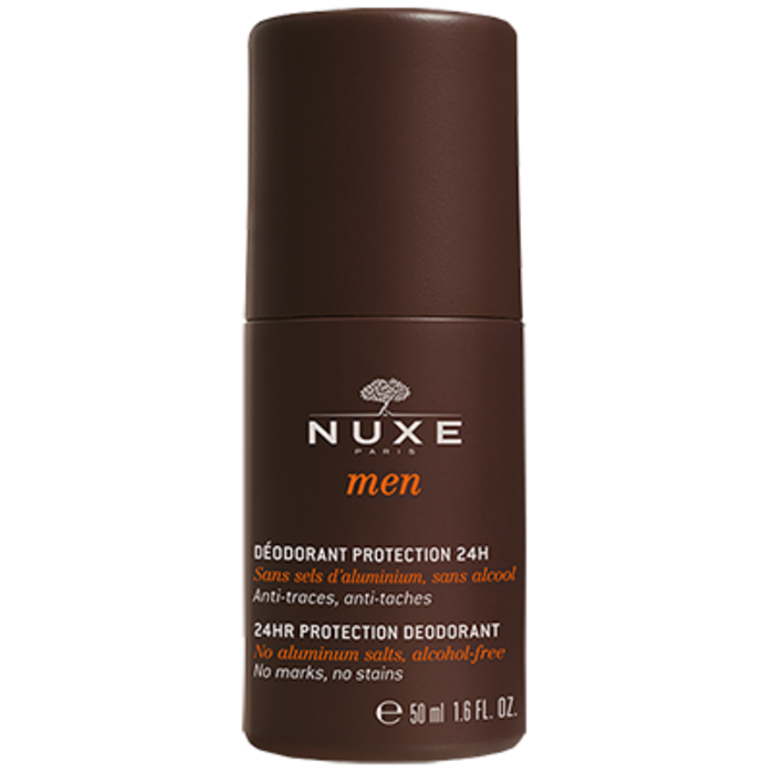Men déodorant protection 24h 50ml Nuxe-107964