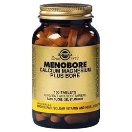 Menobore - solgar -197750