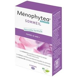 Menophytea sommeil - 30 comprimés - phytea -191109