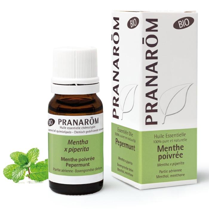 Menthe poivrée Pranarom-227670