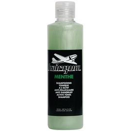 Menthe shampooing anti-pelliculaire - 250ml - hairgum -205457
