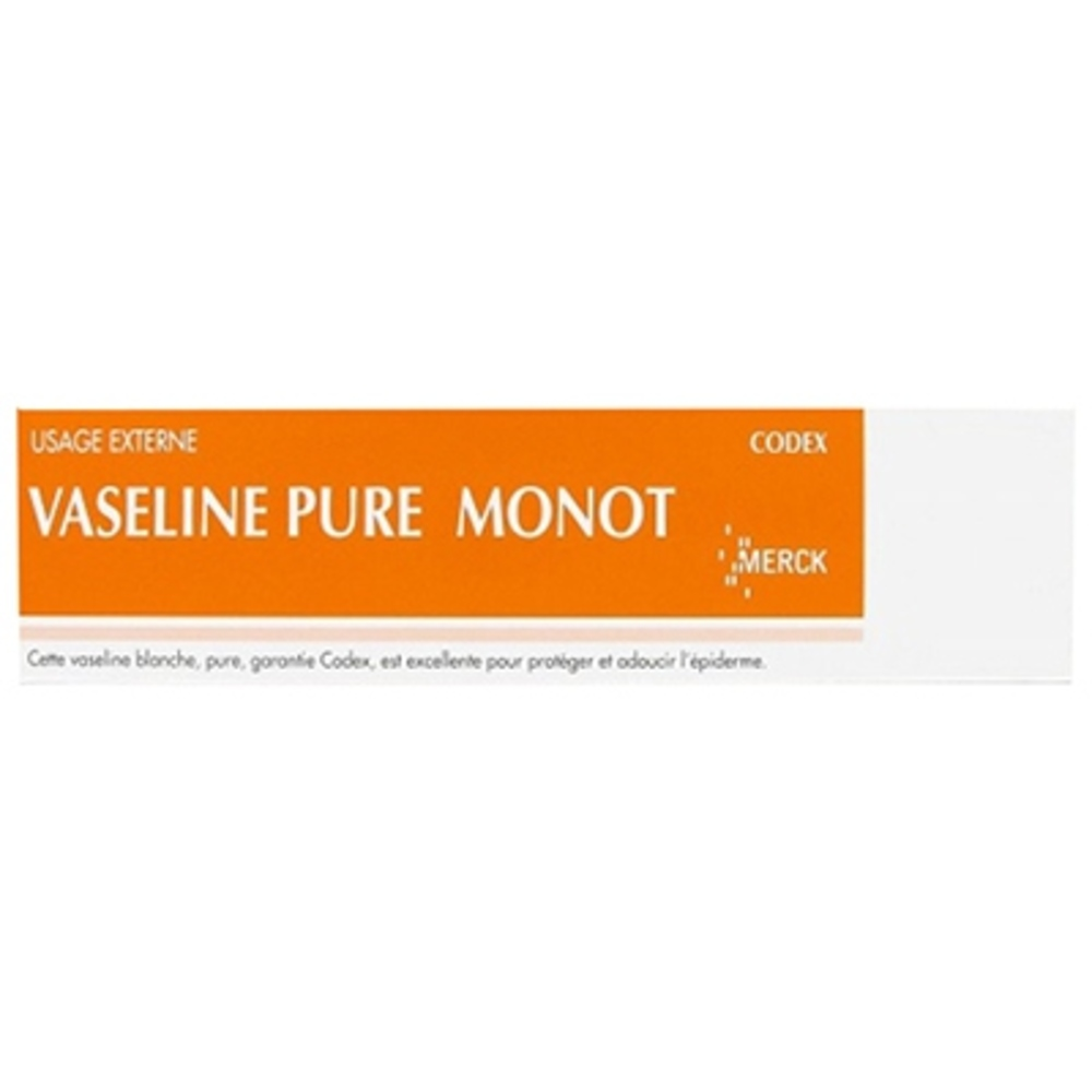Merck vaseline pure monot - merck -203943